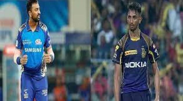 India name ODI squad for England series; Prasidh, Suryakumar, Krunal earn maiden call-ups