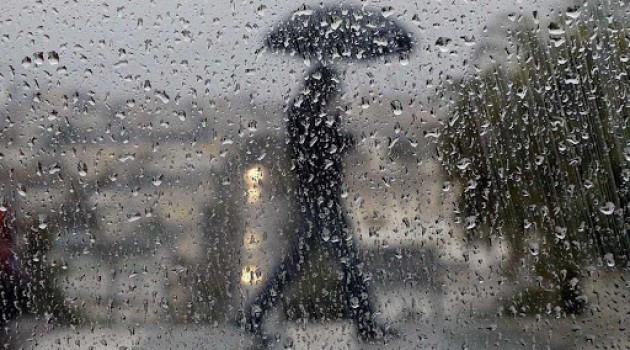 Weatherman predicts erratic weather conditions till next Friday