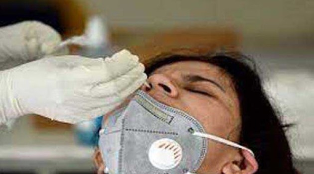 COVID-19: India records 1,45,384 cases, highest single-day spike