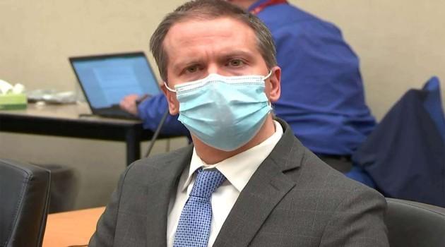 Jury finds Derek Chauvin guilty on all counts in George Floyd murder case