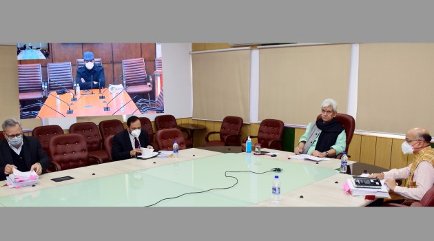 Step to promote tourism in Jammu province