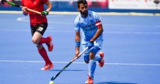 Indian men's hockey team core group returns to national camp