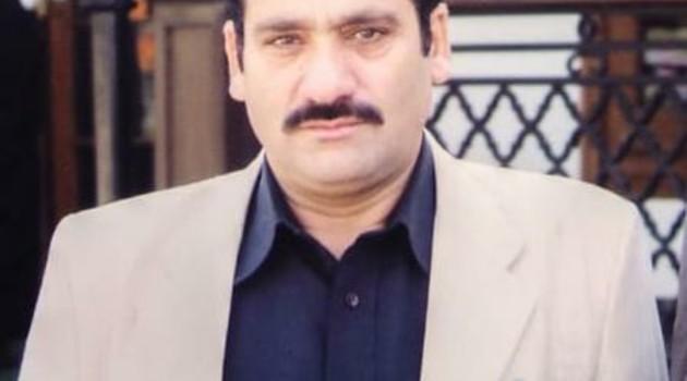 JD Information Kashmir accords warm send-off to retiring Riyaz A Fazili, M Sultan