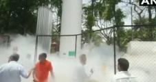 22 Maharashtra Covid Patients Dead As Tanker Leak Disrupts Oxygen Supply