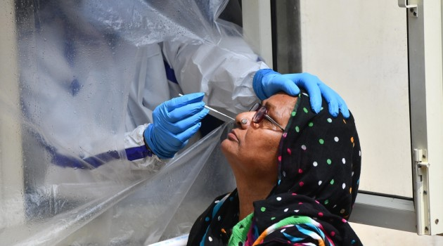 India logs 1.52 lakh nCoV infections; lowest since April 9