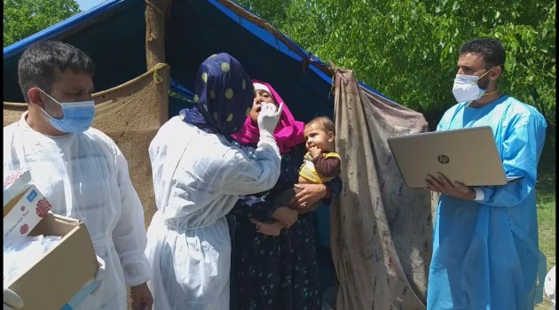 J&K Reports 1525 New Covid-19 Cases, 37 Deaths