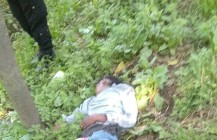 Unidentified body recovered in Baramulla