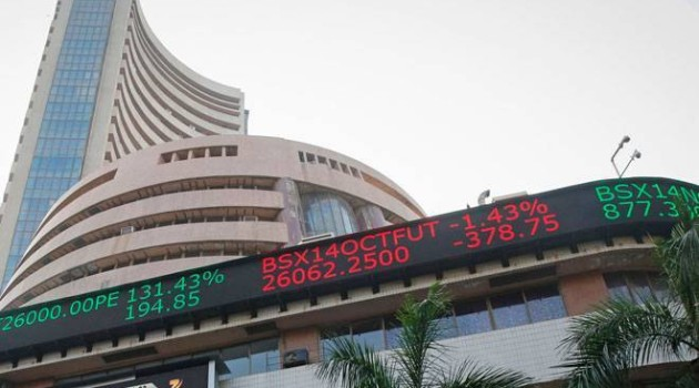 Sensex rallies 307.66 pts to finish at 51,422.88; Nifty jumps 97.80 pts to record 15,435.65