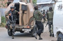 Militants attack security forces in Sopore