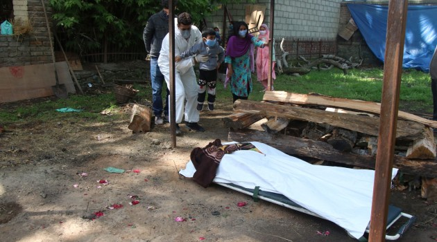 India logs 67,208 new nCoV cases; 2,330 deaths