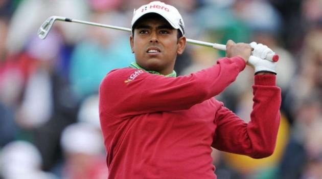 Anirban Lahiri earns Olympic berth