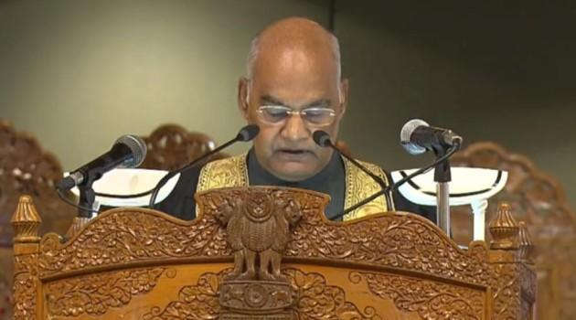 Kashmiryat shunned orthodoxy, encouraged tolerance: President