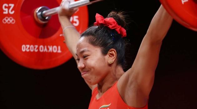 Tokyo Olympics: Mirabai Chanu clinches silver medal, opens India's account