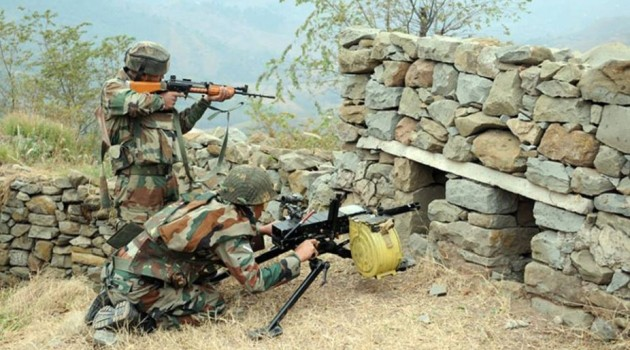 Day 15: Firing resumes at Rajouri-Poonch gunfight site