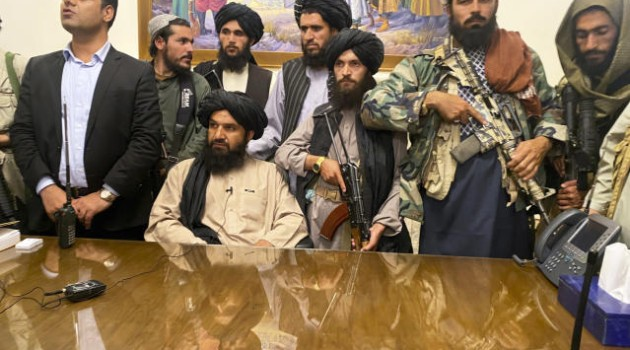 India makes first formal official contact with Taliban