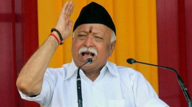 RSS chief Mohan Bhagwat to visit Jammu in Oct first week