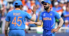 Reports: Rohit Sharma to take over white-ball captaincy from Virat Kohli after T20 World Cup