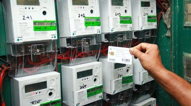 8 lakh Smart Prepaid Meters to be installed in J&K by 2023