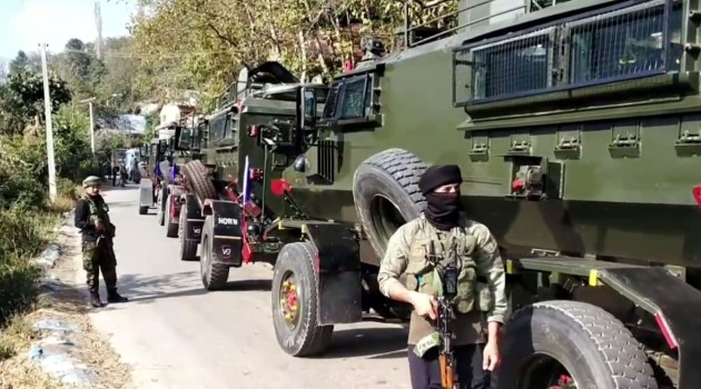 Army Soldier Killed, 2 Others Injured In Shopian Gunfight: Officials