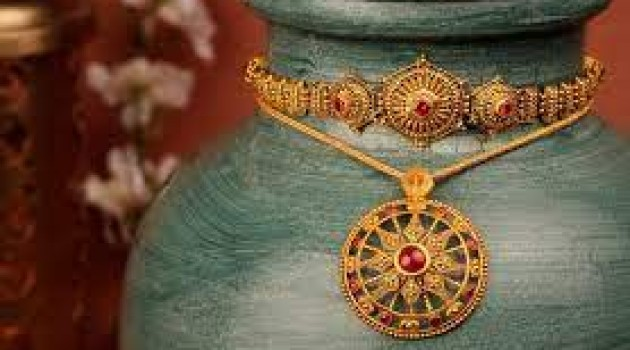 Tanishq Launches Its Festive Collection 'Utsaah'