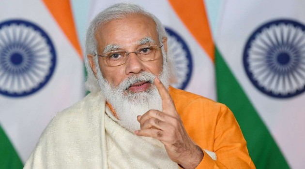 PM goes vocal for local amid surge in Chinese imports, says experts upbeat about India's economy