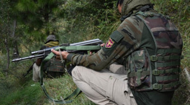 Army, police joint security conference in Jammu