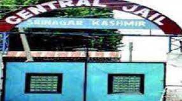 Kashmir: 26 jailed Kashmiris to be shifted outside UT